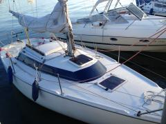 Gibert Marine Gib-Sea 24