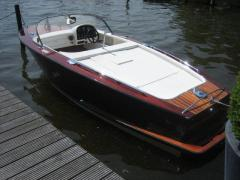 Boesch 530 Compétition Deluxe