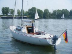 Botnia Marin H-Boot