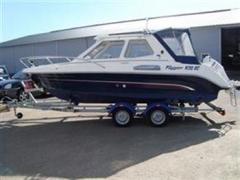 Flipper 630 OC