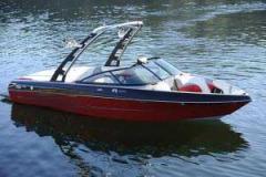 Malibu v-Ride 21