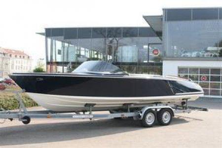 Acheter bateau moteur